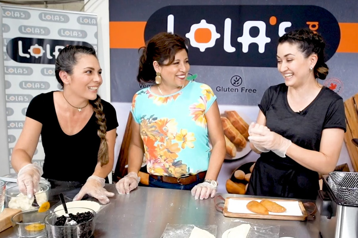 WORKSHOP LOLAS